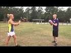 Medicine Ball Partner Workout: Fitzness Minute