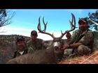 Paunsaugunt Muzzleloader Mule Deer Hunt 30