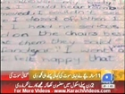 11 Years Old Child Asfandyar Wrote Story Of His Own Death - Islamabad Car Race Accident