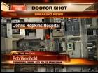 Johns Hopkins Shooting