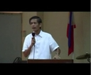 Rev Mar's Sunday Sermon - Dec 9, 2012