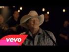 Alan Jackson - Blue Ridge Mountain Song
