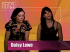 Daisy Lowe's do-good mission - Katie Holmes on Broadway