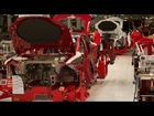 How the Tesla Model S is Made -- Behind The Scenes -- The Window - Wired