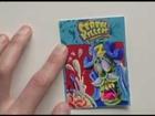 Joe Simko Sketch Card Video of Cereal Killers from Wax Eye