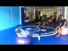 Medicine Ball: No Iron Fitness