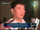 Annabelle Rama Attacks Chito Alcid At Dolphy's Wake