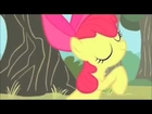 Applebloom,Scootaloo and Sweatiebell dance: pmv Fur Elise