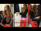 Giuliana Rancic Previews Her Fall Collection For HSN