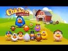 Chickens // Pilići // Пилићи - english version (2012)