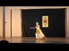 Bal-Ganapati (Mohiyattam) performance by Padmashri Bharati Shivaji