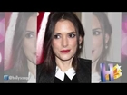 Winona Ryder Feels Bad For Kristen Stewart & Jennifer Lawrence