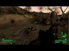 Fallout New Vegas - Giggling with the Deathclaws (and legionnaires too!)