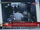 QRT: Pambubugbog ng isang sundalo sa 3 lalaki sa loob ng bar, huli sa cctv