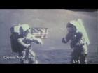 US Astronauts Criticize Space Program