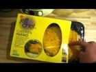 Unboxing a Jeff the Chef Chicken Parmo: Teesside Delicacy