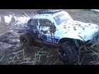 Duratrax VW Baja Bug, Ipswich, Australia, mad mud run
