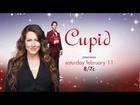 Hallmark Channel - Cupid - Premiere Promo
