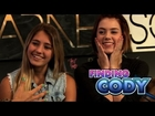 Finding Cody: Lia Marie Johnson & Gatlin Green [Interview with Krystal Bee]