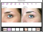 Eyebrow Tattoo London by Permanently Perfect