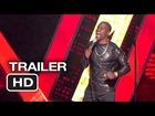 Kevin Hart: Let Me Explain Official Trailer #1 (2013) - Documentary HD