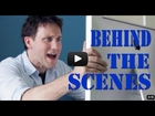 DELETED - Behind the scenes