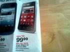 LG Optimus Elite from Virgin Mobile USA