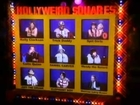 Hollyweird Squares Joey Buttafuoco vs Nicole Bass - Howard Stern Show