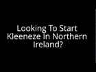 Kleeneze Northern Ireland