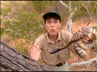 The Crocodile Hunter - Journey to the Red Center