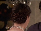 Blair Waldorf Braided Bun