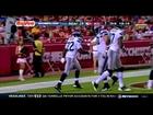 Robert Turbin 25 Yard Touchdown Run vs. Chiefs Preseason 2012