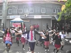 AKB 48 - Heavy Rotation Dance Cover (Cianjur Car free Day)
