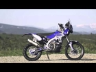 La nuova squadra Yamaha Motor France