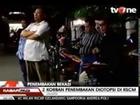Tito Kei Adik Dari John Kei Tewas Di Tembak