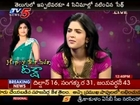 Chit Chat With Tollywood Sexy Actress Deeksha Seth (TV5) - Part 01