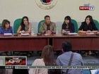 QRT: Pamilya Basa, umalma sa mga pahayag ni CJ Corona sa senado kahapon