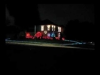 Animated Christmas Lights - Wizards In Winter