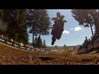GoPro HD: Washougal MX Lucas Oil Pro Motocross Championship 2012