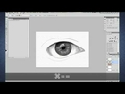 Copy of Drawing the eye with Photoshop CS5
