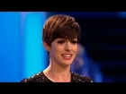Anne Hathaway wins Best Supporting Actress - The British Academy Film Awards 2013 - BBC One