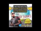 Entrevista A Baby Ranks Para Sol Urbano Radio Show Con @DobleGmusic (Julio 2012)