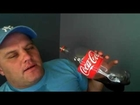 SHOENICE22 DRINKS 2 LITRE OF COKE
