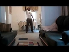 DANCING IS WHAT I DO (FREESTYLE)