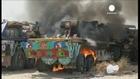 Taliban attack US base in northern Afghanistan