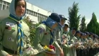 Afghanistan sees revival of scout movement