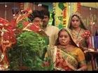 Sandhya forgets teej