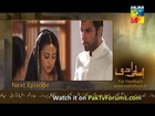 Aseer Zadi by Hum Tv Episode 5 - Preview