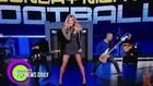 Sunday Night Football Audition! Heidi Klum, Howie Mandel, Jillian Michaels and More!