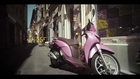 2014 Honda SH Mode 125 Discover the SH Mode Official Promo Trailer